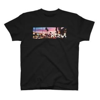 ktzw T-shirts