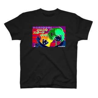 jm. T-shirts