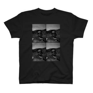 ジャックリゴー T-shirts