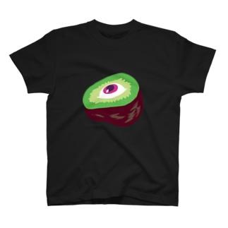 sinka: vs simisusu コラボNo.3 T-shirts