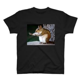 ジャッキー・リス T-Shirt