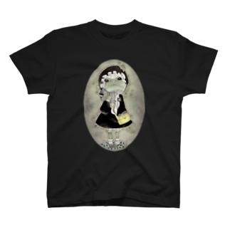 ケロ子ちゃん T-Shirt