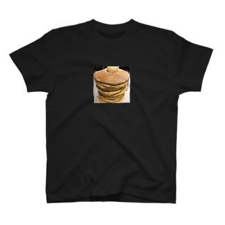 pancake T-shirts
