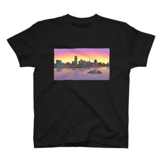 Yokohama T-Shirt