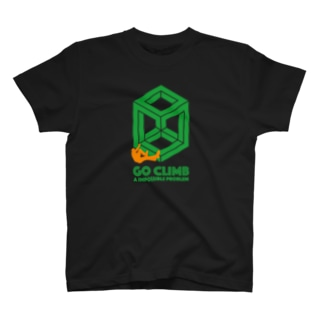 impossible problem 02 T-shirts