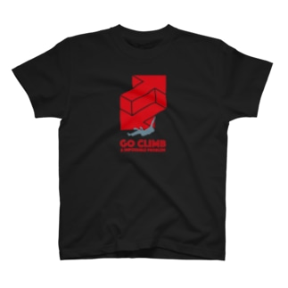 impossible problem 03 T-shirts