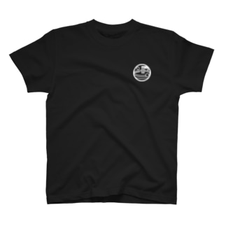 OSOBA LOGO S/S  T-shirts
