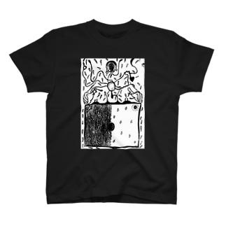 ばもいどおき T-shirts