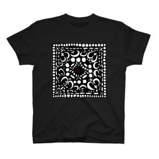 Miyu'n柄 T-shirts