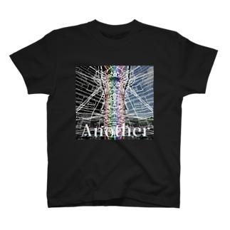 宇宙ハイタワー T-shirts
