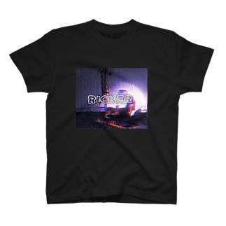 RICKER 1st Tee Tシャツ