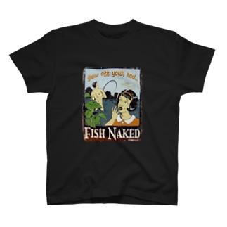 show off your nod ! T-Shirt