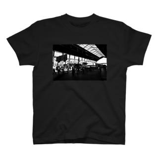 Budapest 2 T-shirts