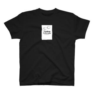 タンデムコロラド T-shirts