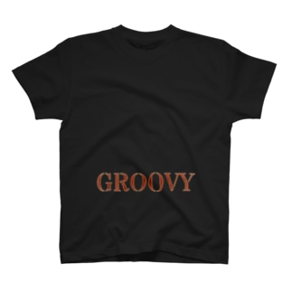 GROOVY T-shirts
