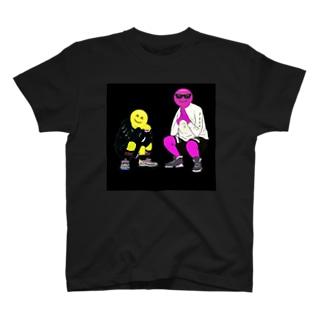 LITTEL T-shirts
