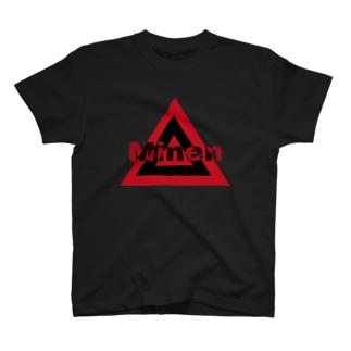 Minen3 T-shirts