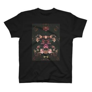 symmetryrose T-shirts