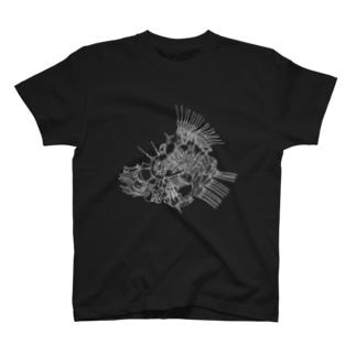 解き放つ-BK T-shirts