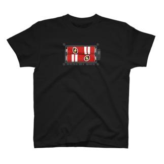 DENCHI-BOX T-shirts