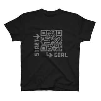 QR T-shirts