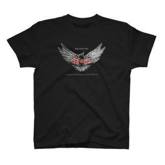 TEBASAKI - A T-shirts