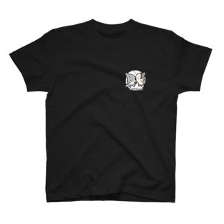 The Cute Corydoras T-shirts