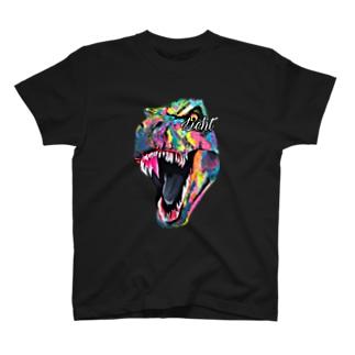 ちゃびレックス T-shirts