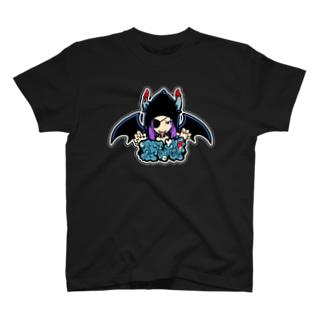 セヴァ子 T-shirts