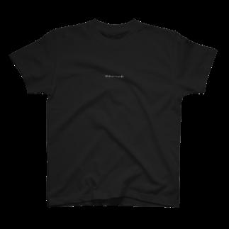 天国のせかいへいわ T-shirts