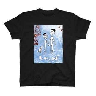 LeiN T-shirts
