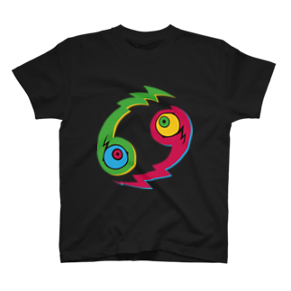 SAABOのFlyingThunderEyes_c T-shirts