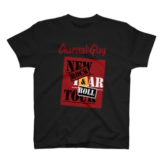 New Year Live T-shirts
