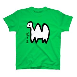 ぱーる Tシャツ