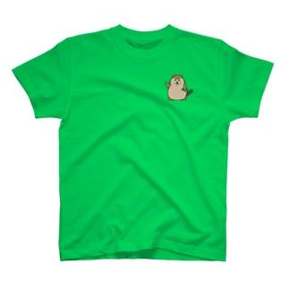 まなびーばー Tシャツ