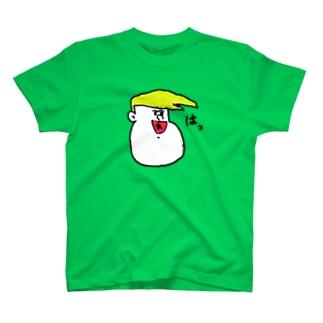 あはっ Tシャツ