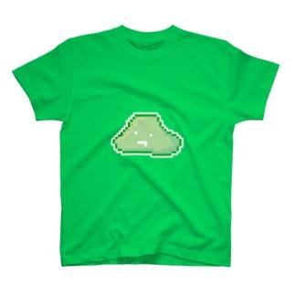 どろどろすらいむくん Tシャツ