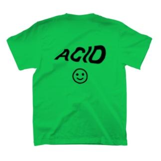 ACID T T-shirts