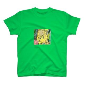 マリアyg T-shirts
