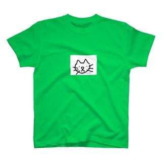 にゃごんちゅ T-shirts