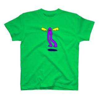 ぼくかえるの命知らず T-shirts
