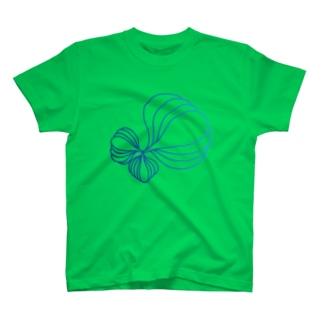 Artxgreen2018 T-shirts