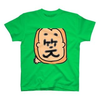 ゴリラ笑美 T-shirts