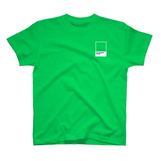 COLOR CHIP mini T-shirts