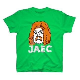 妄想海外ドラマ BARのジェイス T-shirts