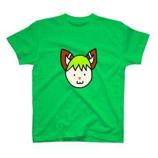 またたび T-shirts