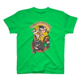 KAIDOHMARU T-shirts