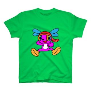 Tombowy T-shirts