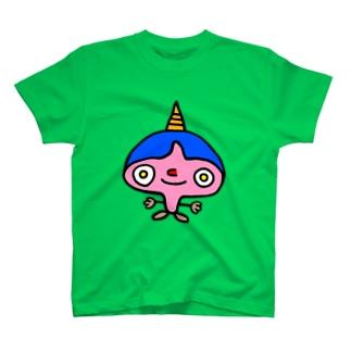 おにちゃん T-shirts