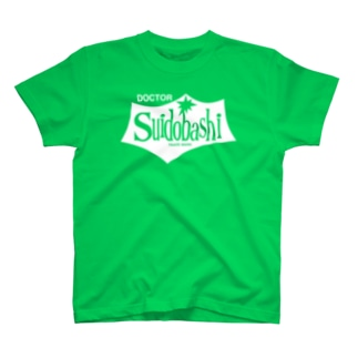 DOCTOR Suidobashi T-shirts